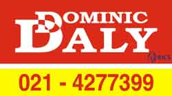 dominic Daly Logo