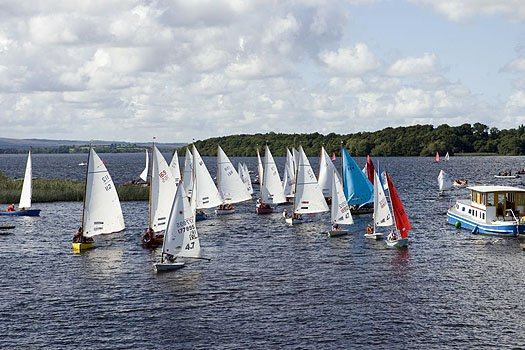 dromineerregatta