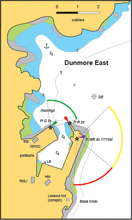 dunmoreeast