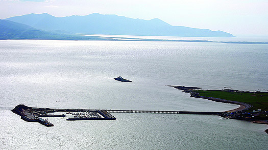 fenit and tralee bay