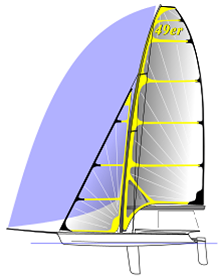 49er_dinghy_plan