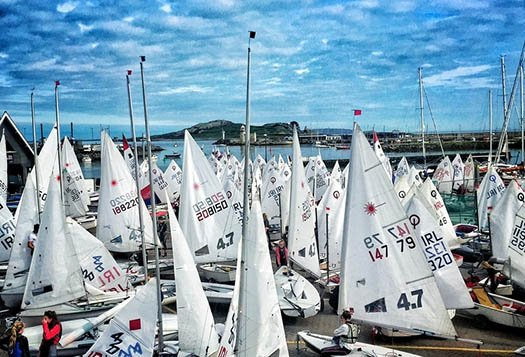 Howth Dinghy Regatta