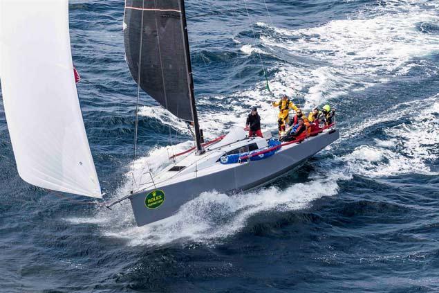 Displaying items by tag: Royal Ocean Racing Club
