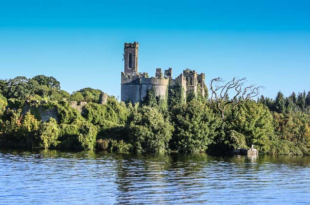 lough key castle 2764