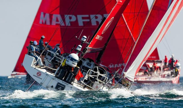 mapfre dongfeng1