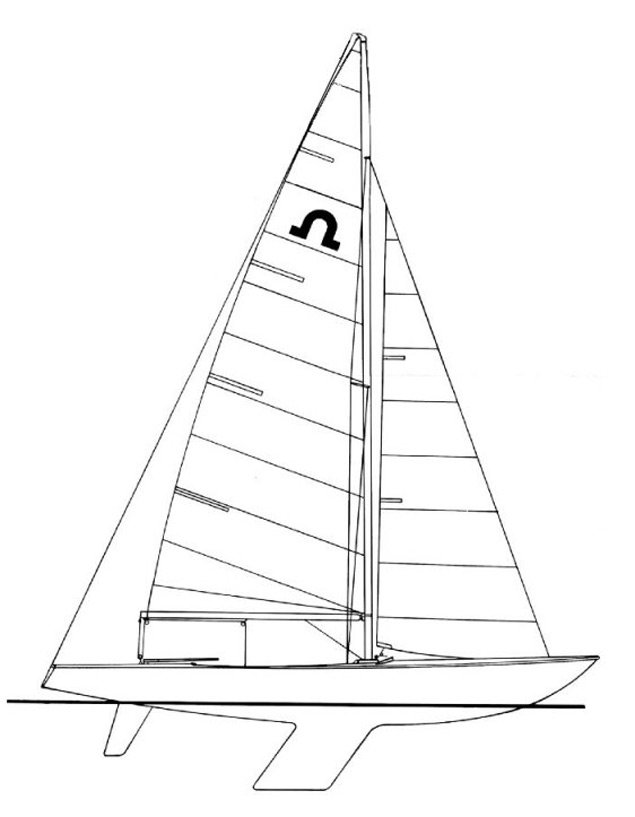 olympic soling5