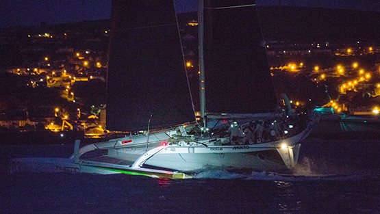 phaedo crosses the wicklow line