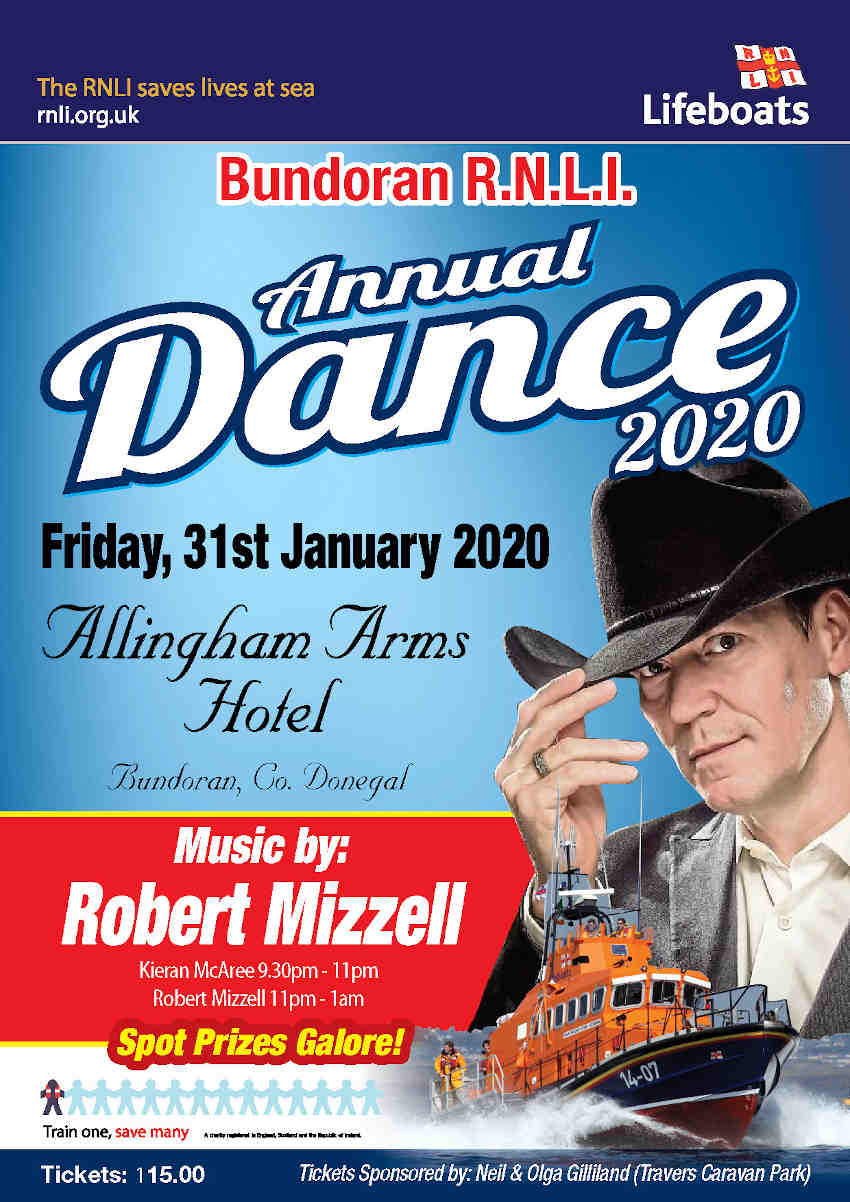 robert mizzell and kieran mcaree to play annual bundoran lifeboat dance2