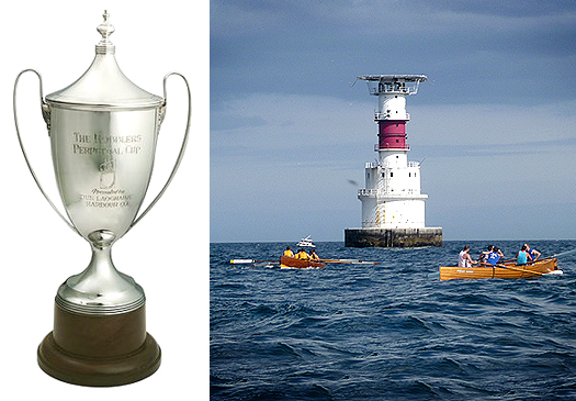 rowing cup