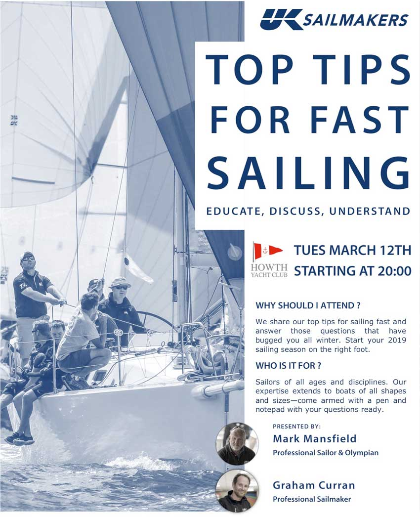 uk sails talk hyc