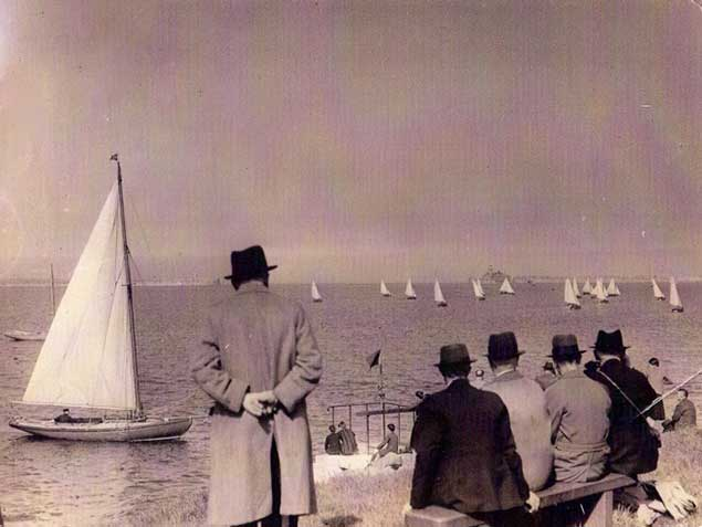 waterfront Dun Laoghaire1936 17