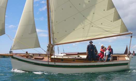 west cork sailing