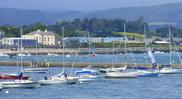 Displaying items by tag: Wicklow Sailing Club