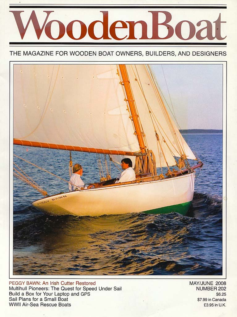 peggy bawn woodenboat2