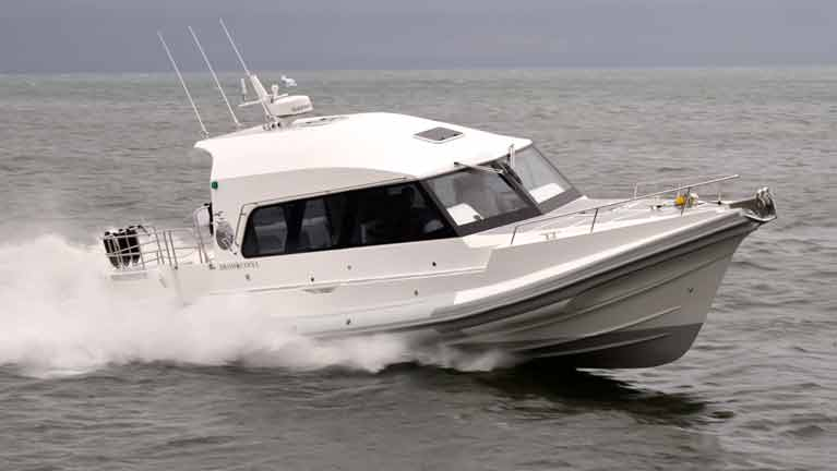redbay 1150 dromquinna speed5