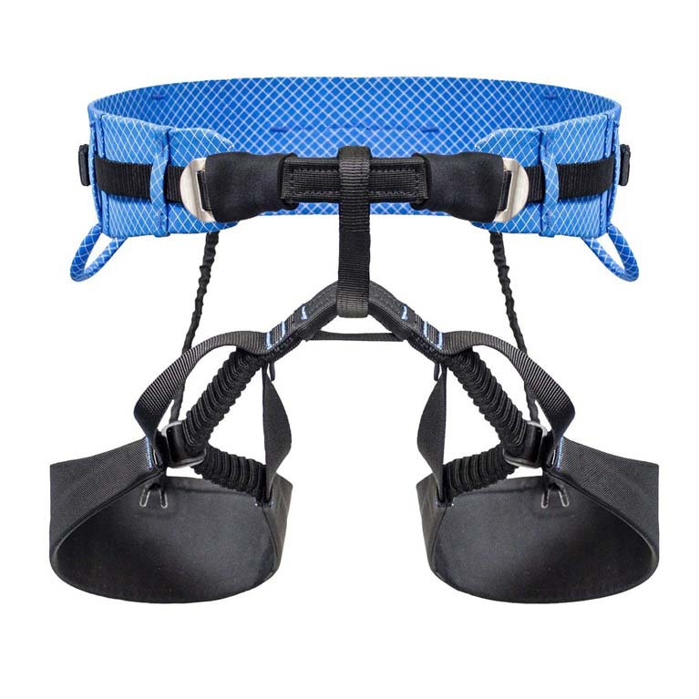 spinlock harness