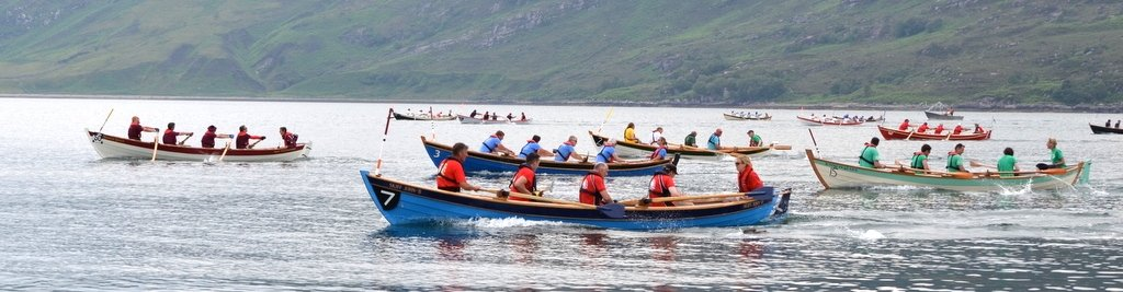 st ayles skiffs racing13