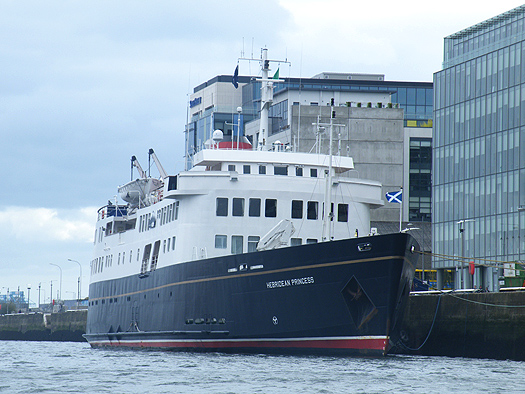 Hebridean_Princess