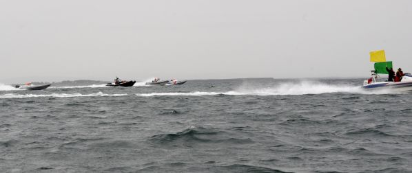 Displaying items by tag: Around Ireland Powerboat Race