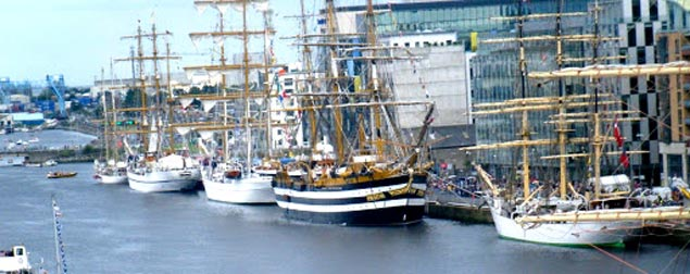 tall ships in dublin2