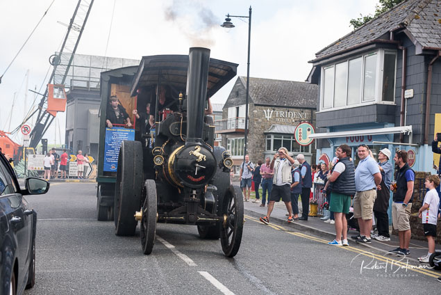 Kinsale Steam Engines1