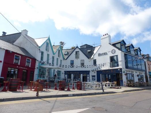 Cork City Marina - eOceanic