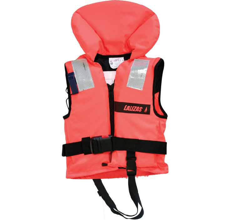 Choosing The Right Lifejacket - Expert Advice from O'Sullivan's Marine