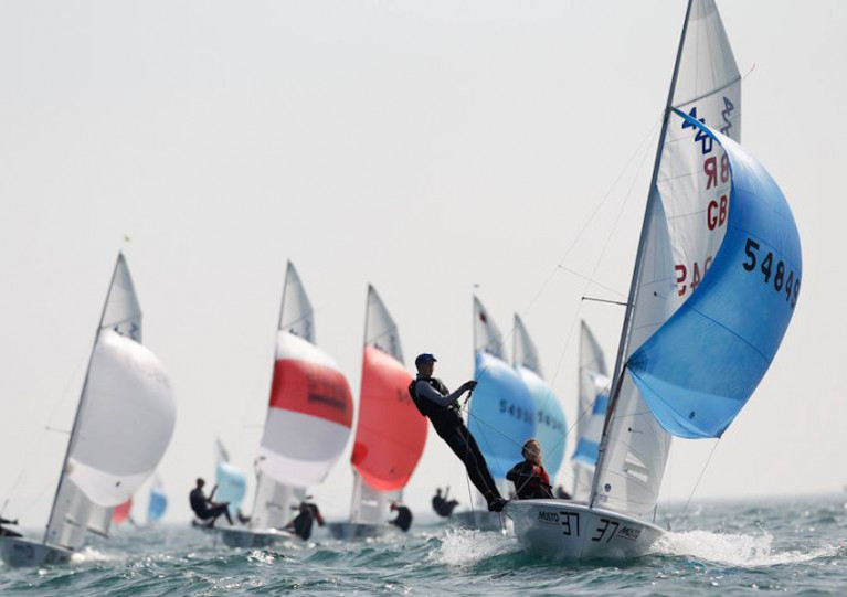 RYA Hopeful For UK Olympic Rankers Next Weekend After Cancelling 2020 Youth Nationals