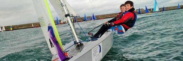 Irish National Sailing & Powerboat School Seek Full Time Instructor & Coordinator