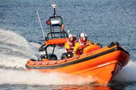 Bundoran Lifeboat In Two Sunday Calls For Assistance