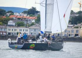 Royal Cork's Conor Phelan is an early entry into Galway's first ever staging of the ICRA Nationals in Galway.