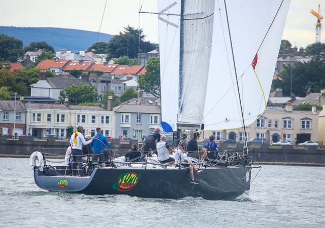 Early Bird Discount Ends Soon for ICRA Nationals in Galway Bay