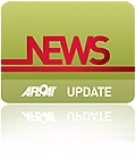 Marine Notice: AFS Convention Comes Into Force January 2012