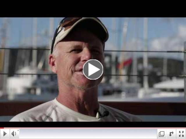 Record RORC Caribbean 600 Fleet Ready for Action (Video)