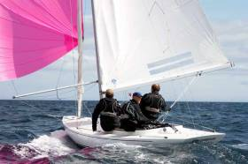 "Dragon Champions - ""Phantom"", helmed by Neil Hegarty and crewed by David Williams and Peter Bowring"