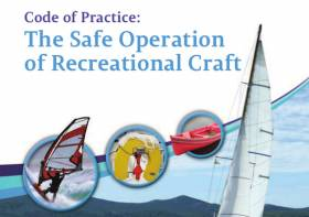 Revisions To Code Of Practice For The Safe Operation Of Recreational Craft