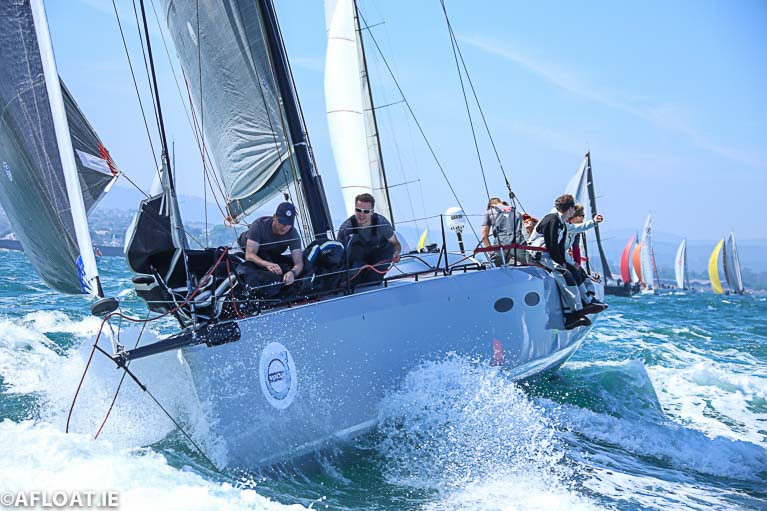 The 2020 Round Ireland Race begins on August 22nd from Wicklow Sailing Club