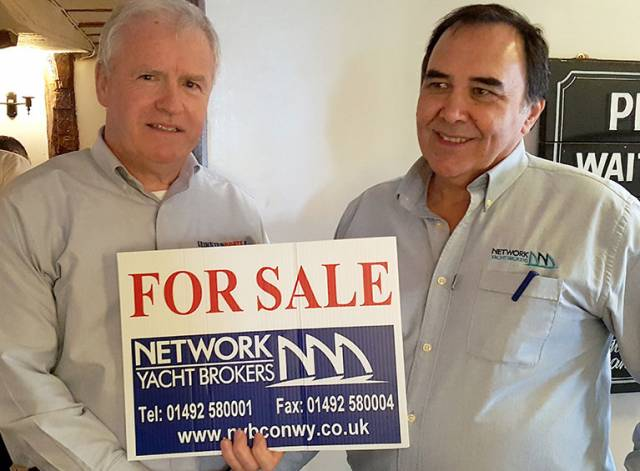 Leinster Boats Joins Network Yacht Brokers