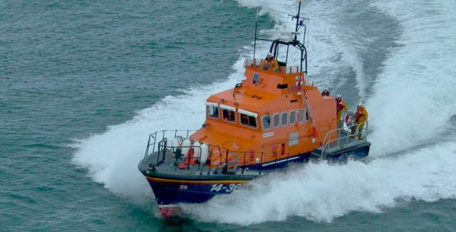 Donaghdee Lifeboat