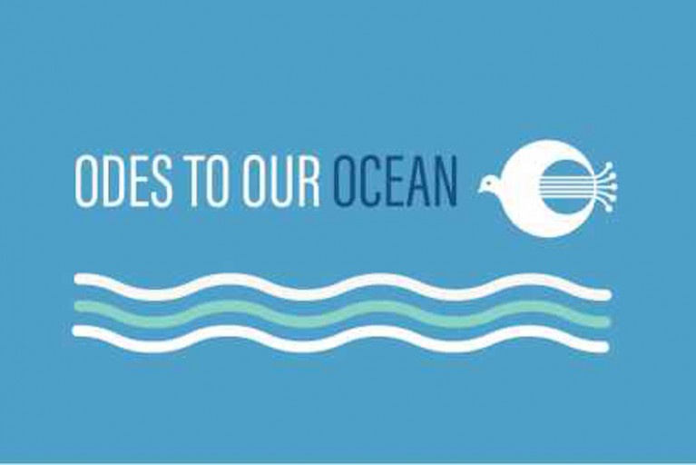 Celebrate Poetry Day Ireland With 'Odes To Our Ocean'