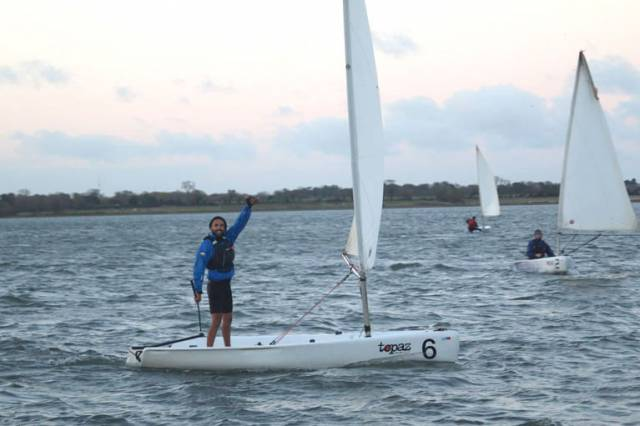 Malahide 24–Hour Sail Raises Over €2,000