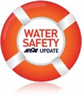 Water Safety Warns Stay Safe, Smart & Sober Near Water