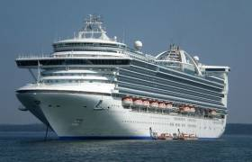 Bermudan authorities to publish findings, believed the incident on board Caribbean Princess was caused by an electrical fault