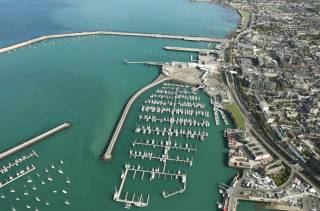 Dun Laoghaire Harbour - Dun Laoghaire Rathdown County Council is seeking expert advice on the 'development of the harbour for the benefit of its citizens'
