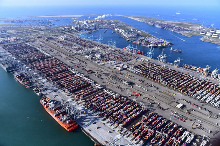 Ports Organisation Proposes Two-Step Approach on New EU Transport Strategy