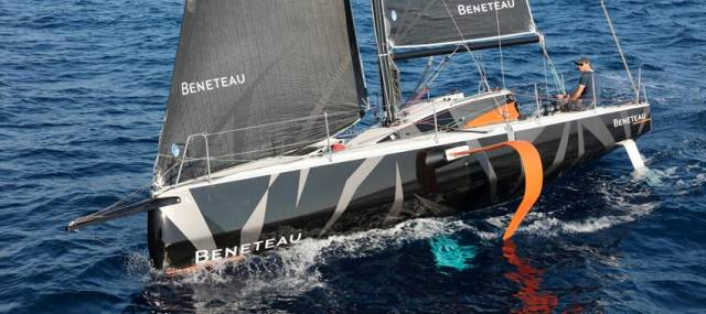 Beneteau Announces Special Price For Class Members For New Figaro 3 Foiling Yacht