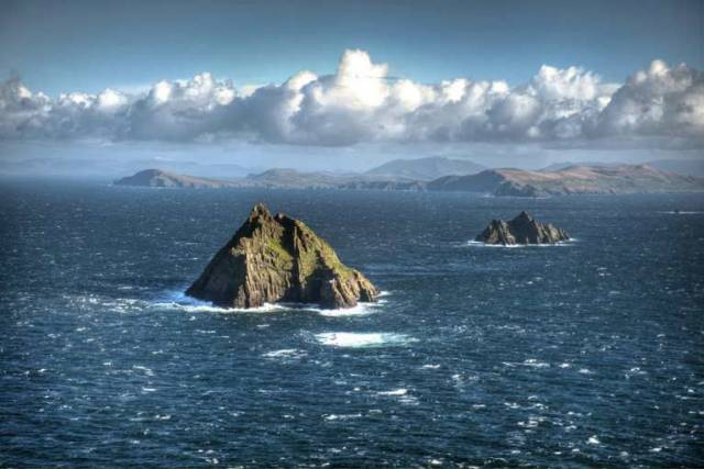 """Stars Wars: The Last Frontier"" The New Name for Kerry Coast?"