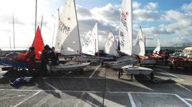 Sutton Dinghy Club, which has been awarded more than €55,000 towards the upgrade of its facilities