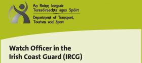 Watch Officer in the Irish Coast Guard (IRCG) – Job Vacancies