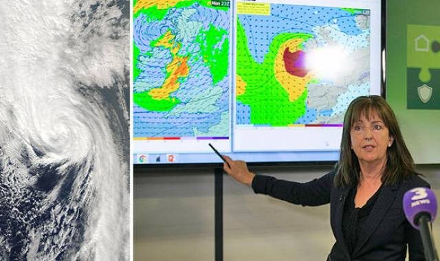 Storm Ophelia: Should Boaters Who Disobey Coastguard Warnings be Criminalised?